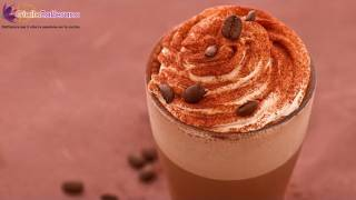Cappuccino Milkshake - College Recipe