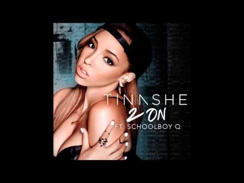 Tinashe - 2 On (MTV-Clean-Version) Ft SchoolBoy Q