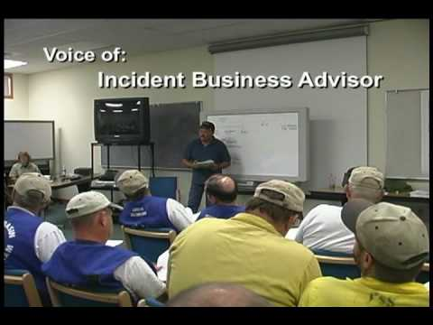 Hail Fire Agency Administrator's Briefing