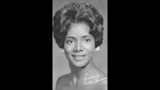 CARLA THOMAS STORY PART 1 ON SOUL FACTS SHOW