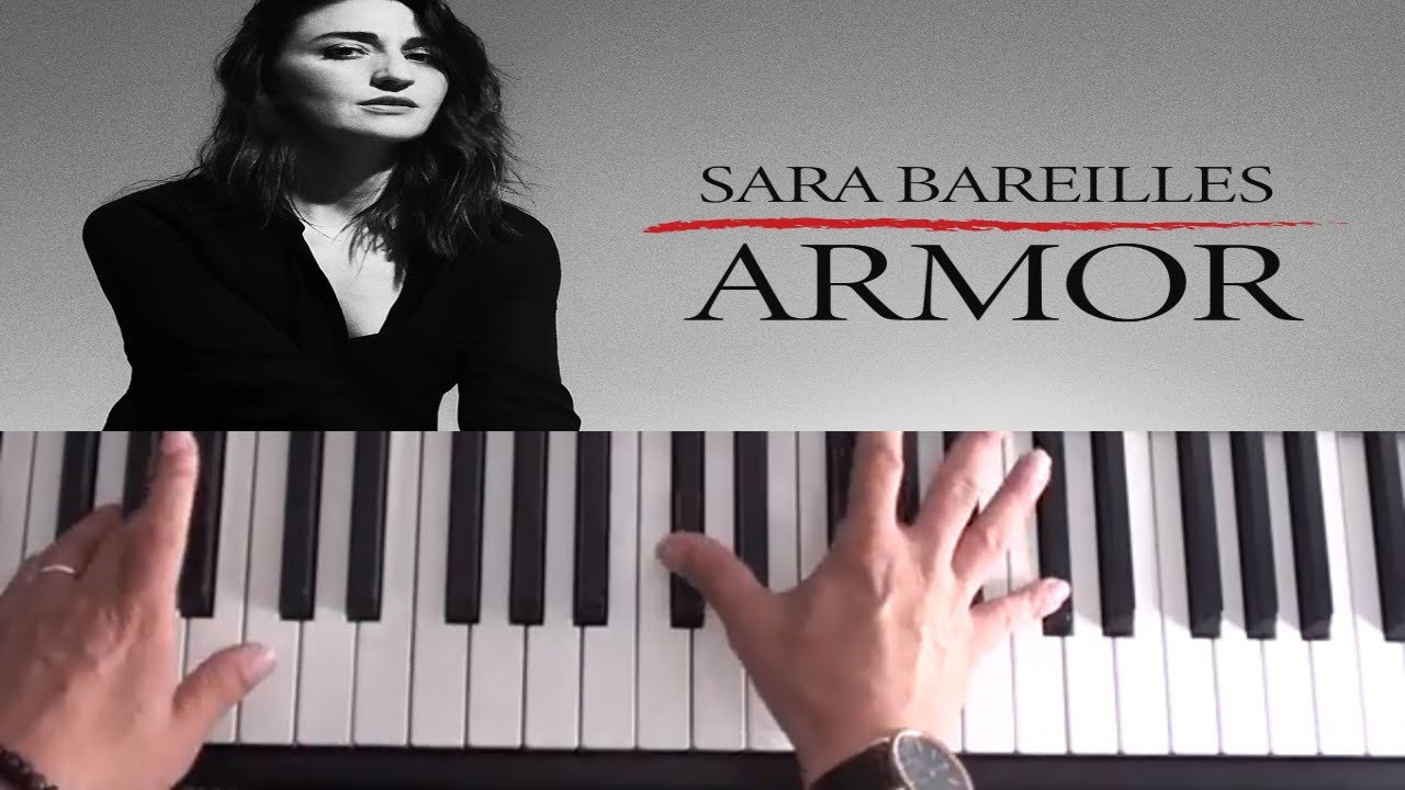 "Sara bareilles ""city"" sheet music in e minor (transposable."