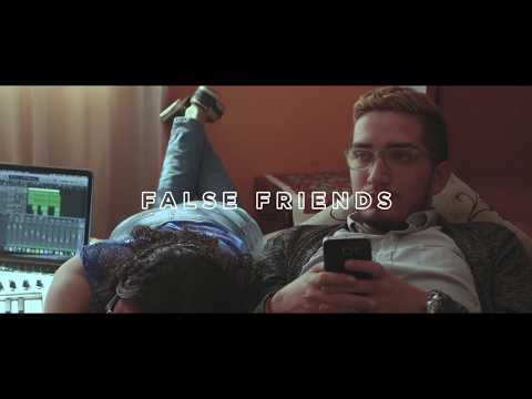 Ignacio Méndez - False Friends (Official Video)