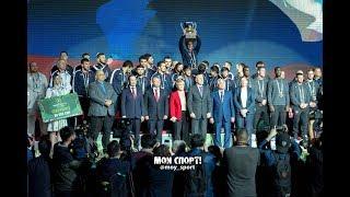 Кубок мира по вольной борьбе 2019.