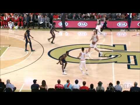 Jeremy Lin Full Highlights vs Pelicans (01.10.2018) - 4 Pts, 3 Reb, 3 Ast | NBA Preseason 2018