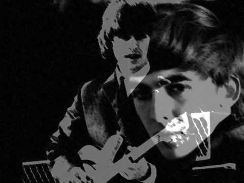 You Know What You Do (George Harrison - Cover by MysticalOne)