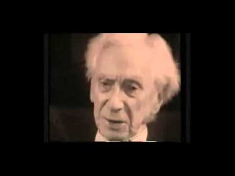 page 182 bertrand russells message for future