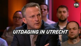VTBL gemist? John van den Brom reageert op zijn keuze voor FC Utrecht
