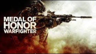 MEDAL OF HONOR  War | 1st MISSION | GAMEPLAY