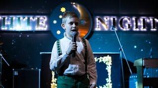 Лебедев Владислав (Отчетный концерт детской школы искусств СПбГИК 2016)