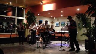 Cedric et les infirmiers - Rockin' in the ER (Original N. Young)