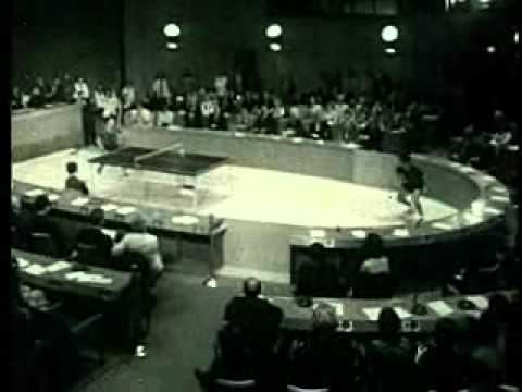 pingpong diplomacy B-ROLL.wmv