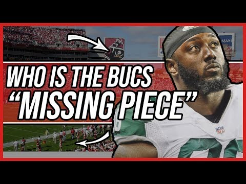 """Who Is The """"Missing Piece"""" For The Tampa Bay Buccaneers Defense?"""