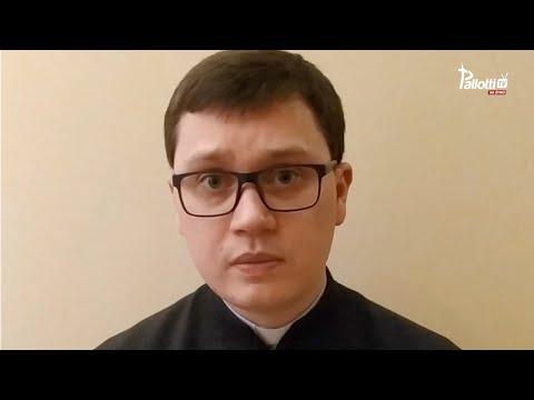 Pallotyński komentarz // ks. Jarosław Dragan SAC SAC // 26.01.2021 //