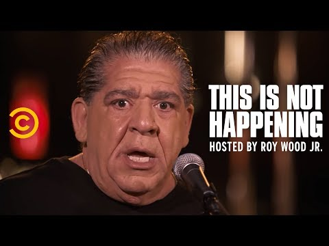 Joey Diaz - Lying to Mom: At Home on Acid - This Is Not Happening