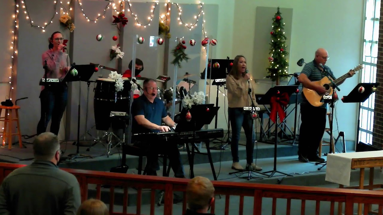 Contemporary Worship (01.10.2021)
