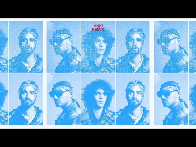 Cheat Codes - Feels Great ft. Fetty Wap & CVBZ (Anki Remix) [Official Audio]