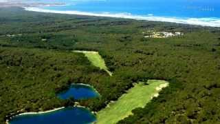 Golf Hotel Is Arenas  - Luxury Accommodation in Narbolia, Sardinia