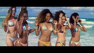 Carlos Venture Ft. A Happy Girl - Tongue Tongue (Official video)