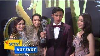 Download lagu Sinetron Cinta Karena Cinta Borong Penghargaan SCTV Awards 2019 - Hot Shot