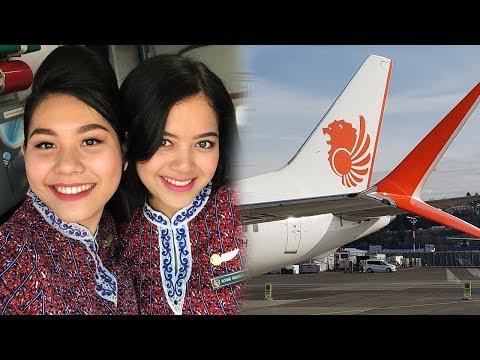 Alfiani Pramugari Lion Air Korban Pesawat Jatuh Baru 2 Bulan Bekerja, Orangtuanya Syok dan Terpukul