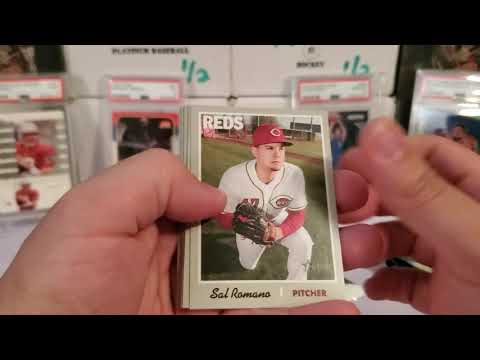 Baseball Cards Of The Month Club: Packs And Hit Club Subscription Break