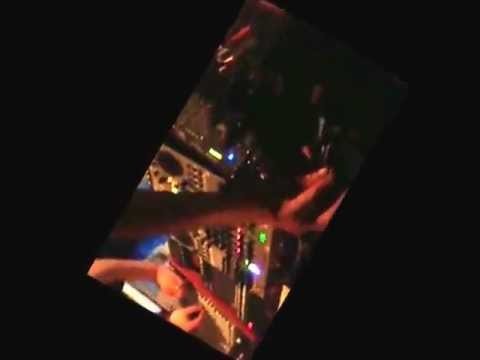 Genetic Dysfunction - Live improvisation@Café des Alpes/2013