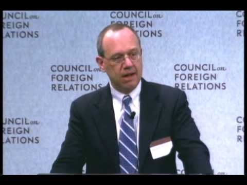 China 2025 - Aaron Friedberg on China - Asia relations (1/2)