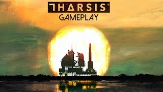 Tharsis Gameplay (PC HD)