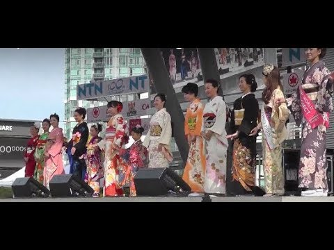 Japan Festival Mississauga Canada - 2017 Aug, 27 ~ Part 2
