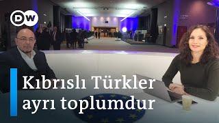 Niyazi Kızılyürek: Türkiye Kıbrıslı Türklerin yurt hakkını ihlal ediyor - DW Türkçe