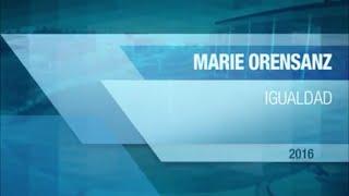 Marie Orensanz