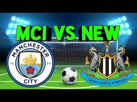 MCI vs New dream11 | Manchester vs Newcastle united | football match