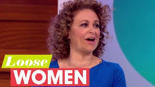 Things Women Do To Look Attractive That Men Don't Like | Loose Women