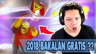 HE SAID This Free BAKALAN GAME on 2018??? 😍 Fortnite Indonesia
