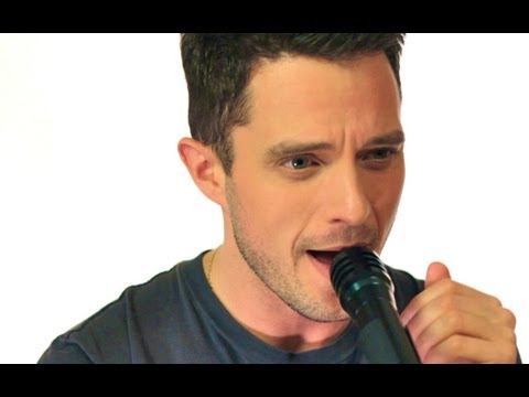 Pink - Try (Cover By Eli Lieb)