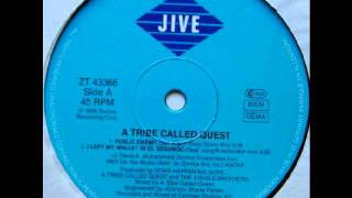 A Tribe Called Quest - I left my wallet in El Segundo (Independence Mix)