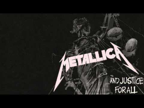 ...And Justice For All lyrics - YouTube