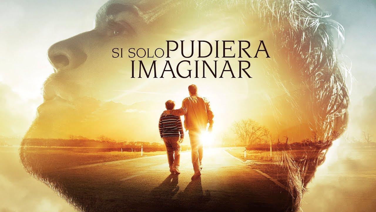 Download Si Solo Pudiera Imaginar | Segundo Tráiler oficial Doblado al Español | Estreno 2018