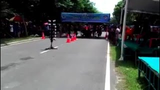 KeJurDa Drag Bike Kisaran 2015 , Part 2 ( FU White Rendy #92 K2C Stabat )