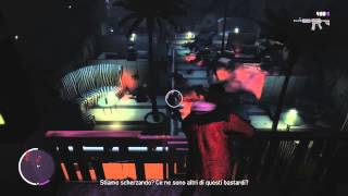 GTA IV - Pioggia di Proiettili #19