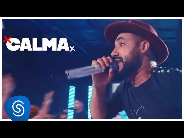 Raí Saia Rodada – Calma (DVD Era Eu) [Vídeo Oficial]