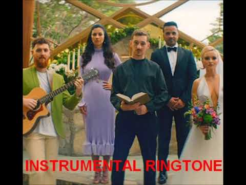 Clean Bandit x Marina x Luis Fonsi - Baby - Instrumental Ringtone (HQ audio)