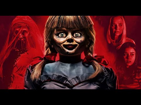 'Annabelle' fans freak out after rumor that doll escaped from Occult ...
