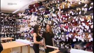 Conchita ihr Weg nach Kopenhagen - European Song Contest 2014