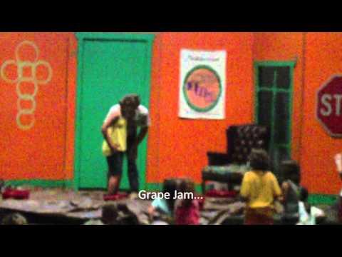 Kidz JAM June 27th 2010