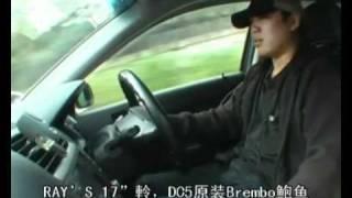 03-27 有型有款CL7 Styling Honda Accord CL7