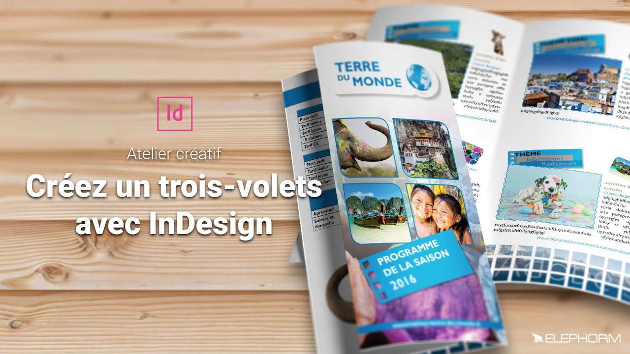 indesign   cr u00e9er un tableau
