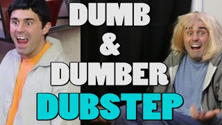 DUMB AND DUMBER DUBSTEP - HYDRIVE