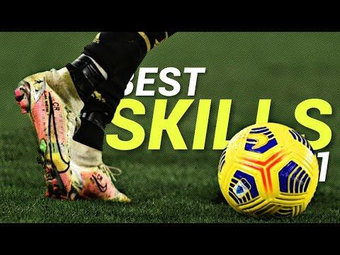 Best Football Skills 2021 #7