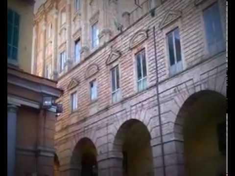 Chieti -  Passeggiando per Chieti - Abruzzo nel cuore